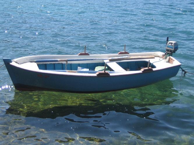Озера Хорватии чисты и прозрачны