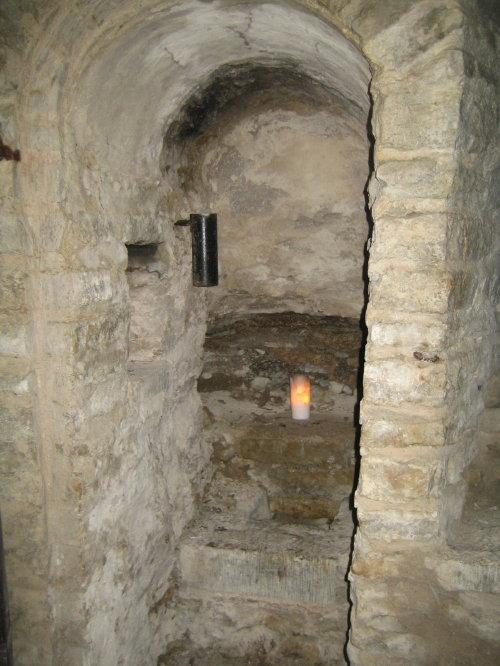 В стенах замка Раквере